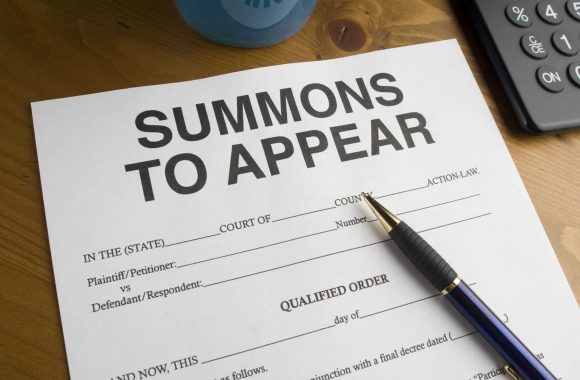 esute-receive-a-subpoena